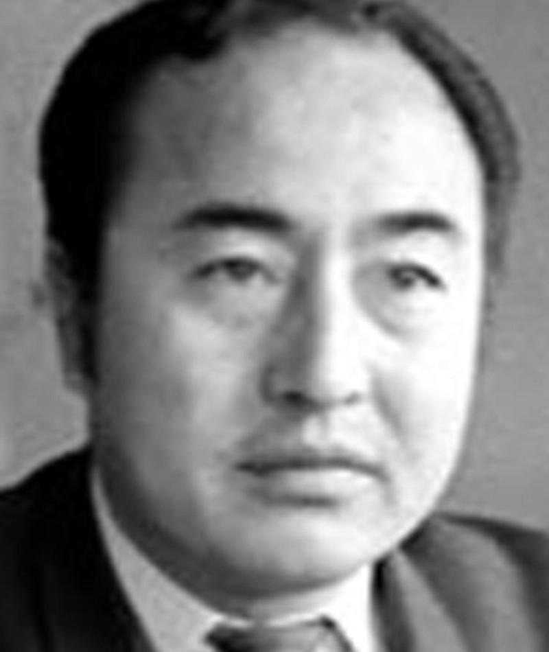 Shin Ôtomo fotoğrafı