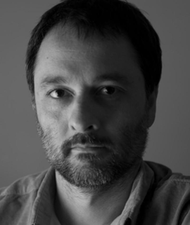 Photo of Mauro Pinheiro Jr.