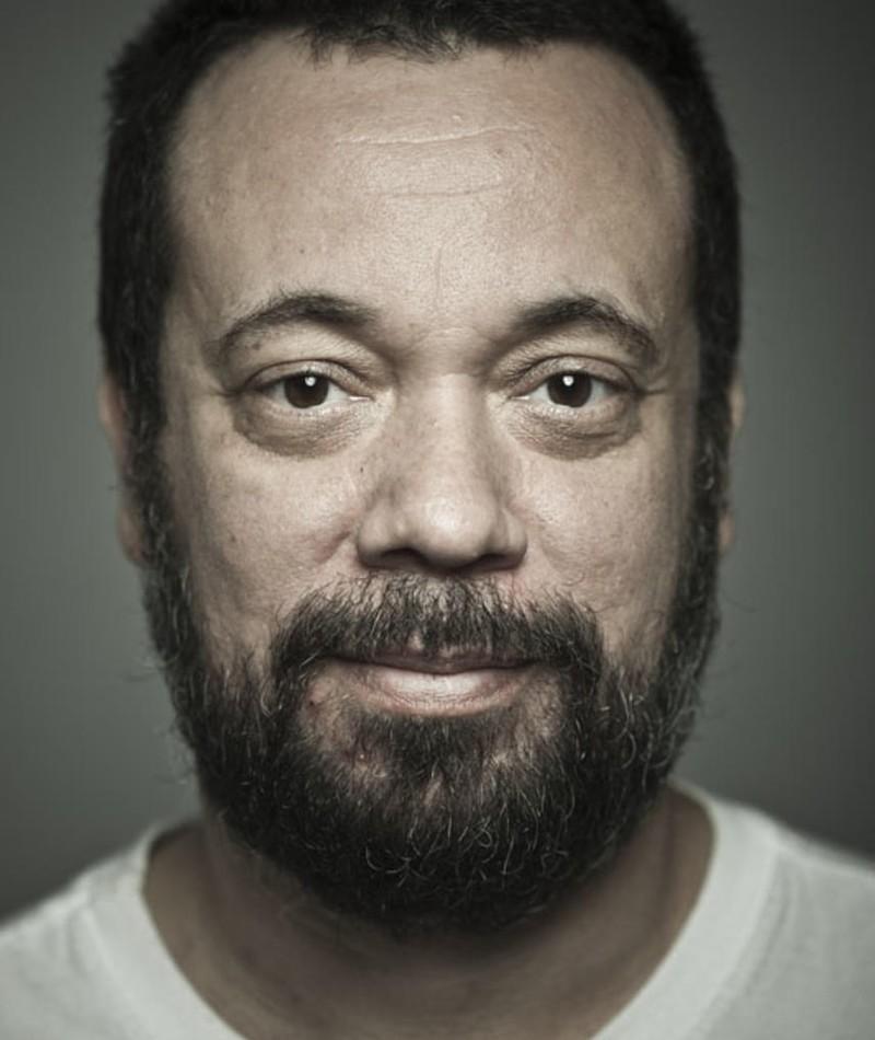 Photo of Márcio Vito