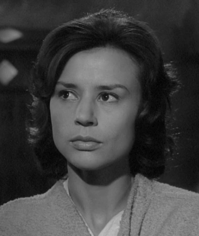 Photo of Harriet Andersson