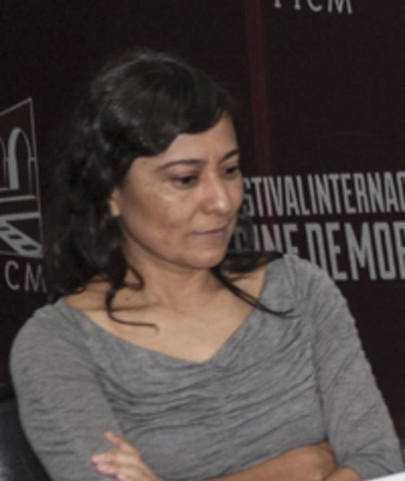 Photo of Ivonne Fuentes