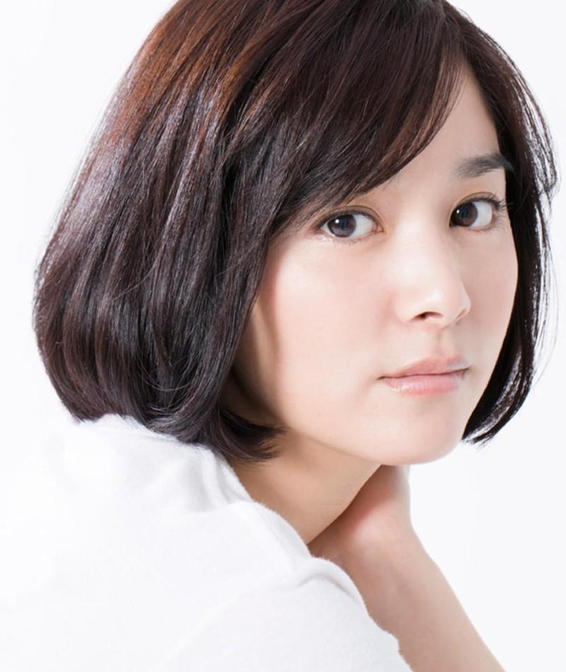 Photo of Anna Ishibashi
