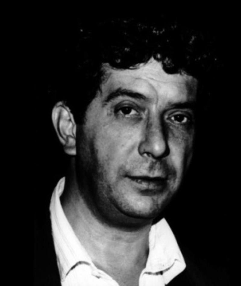 José Álvaro Morais fotoğrafı