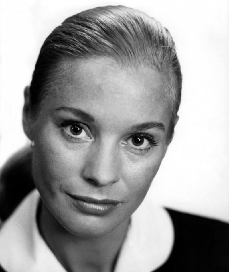 Photo of Ingrid Thulin