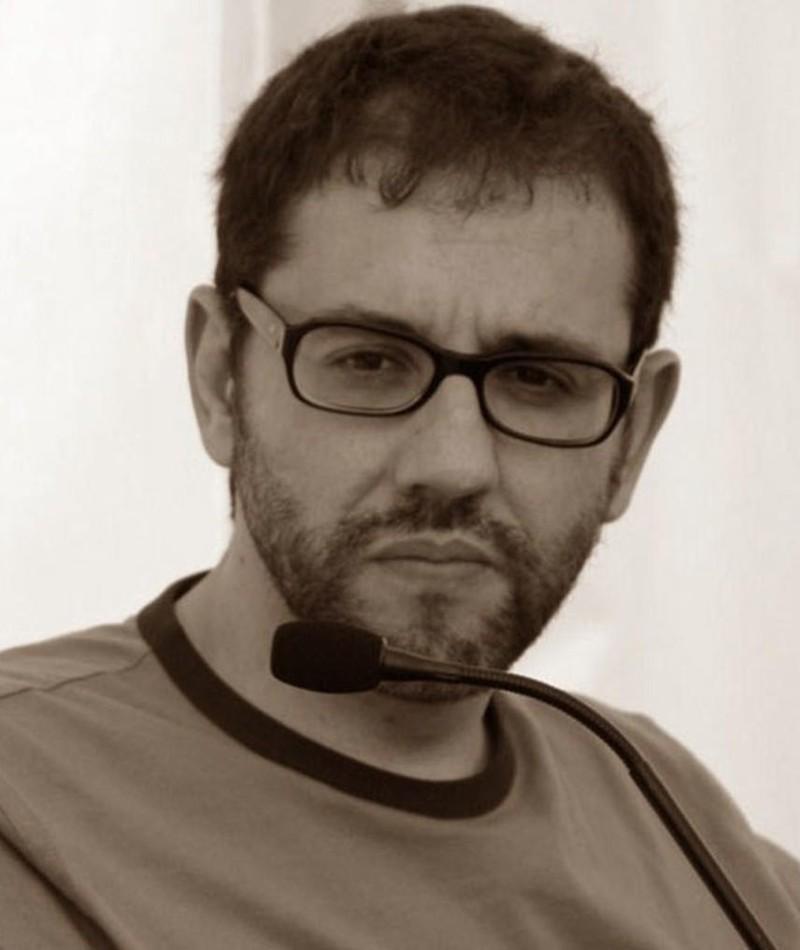Photo of Antonio Trashorras