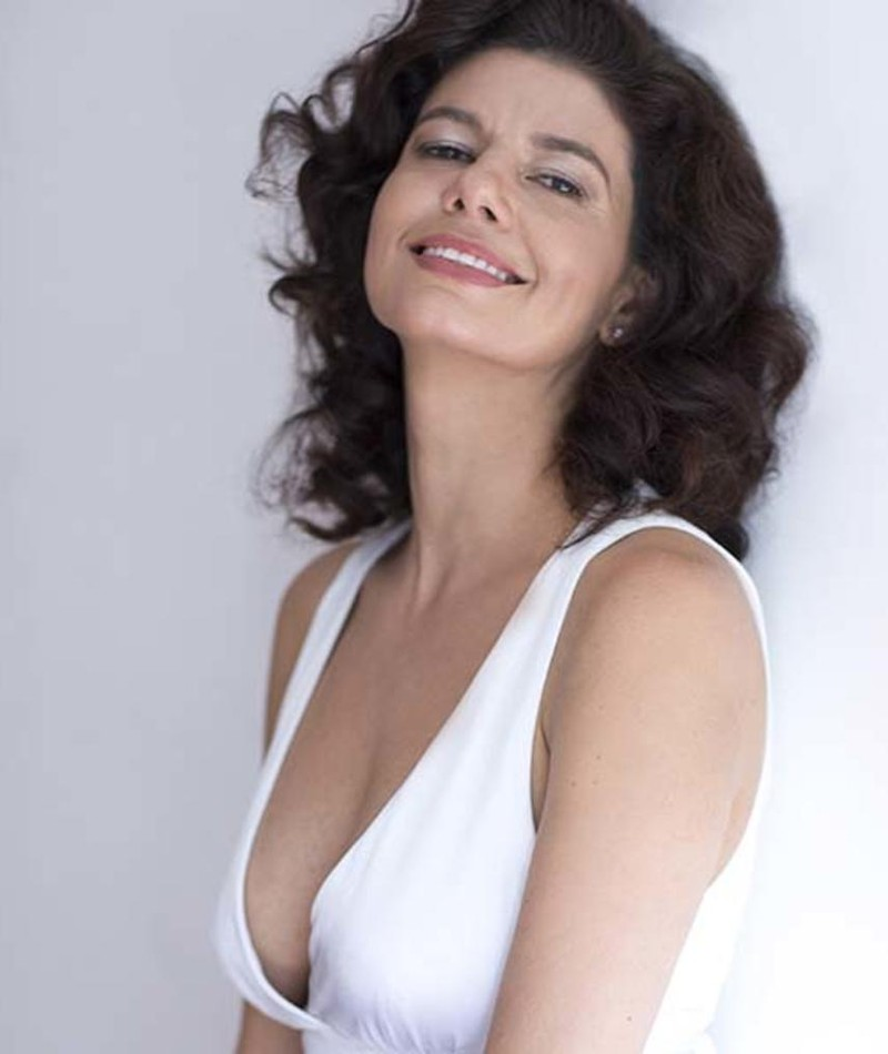 Photo of Gilda Nomacce