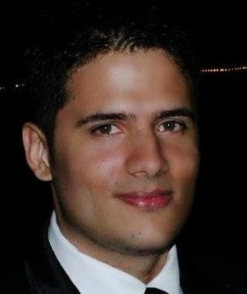 Photo of Frank Gutiérrez