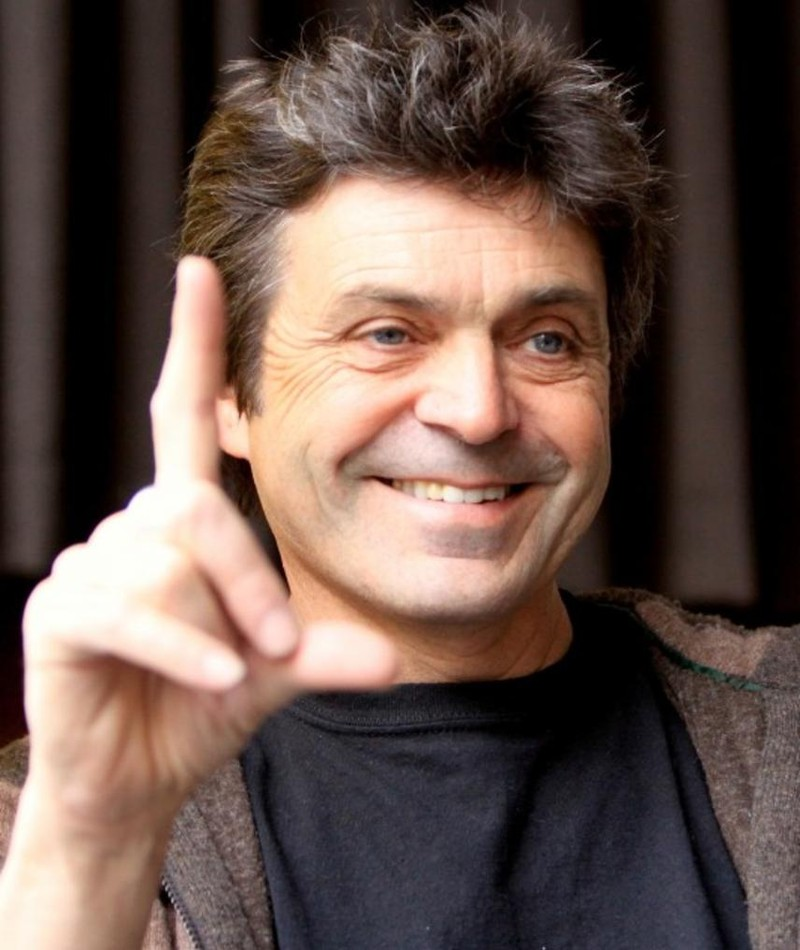Photo of Philippe Lavalette