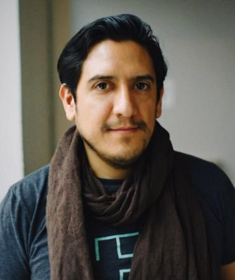 Photo of J. Xavier Velasco