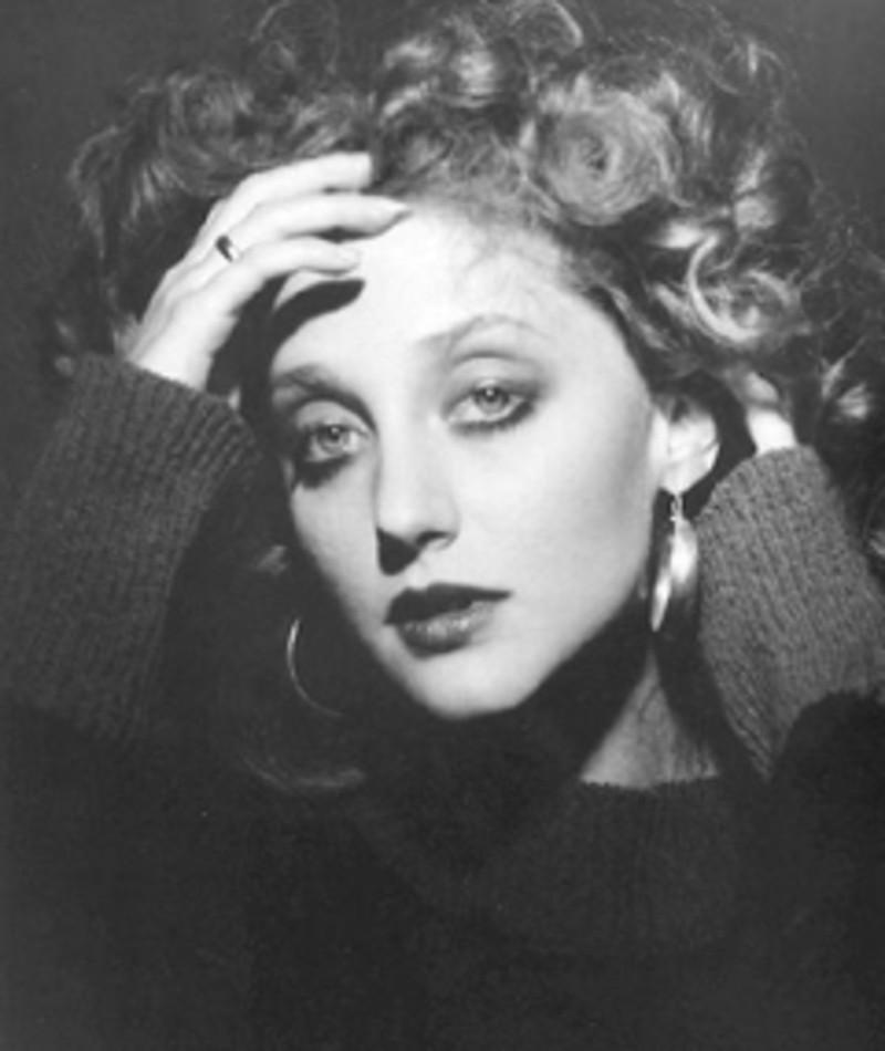 Photo of Carol Kane