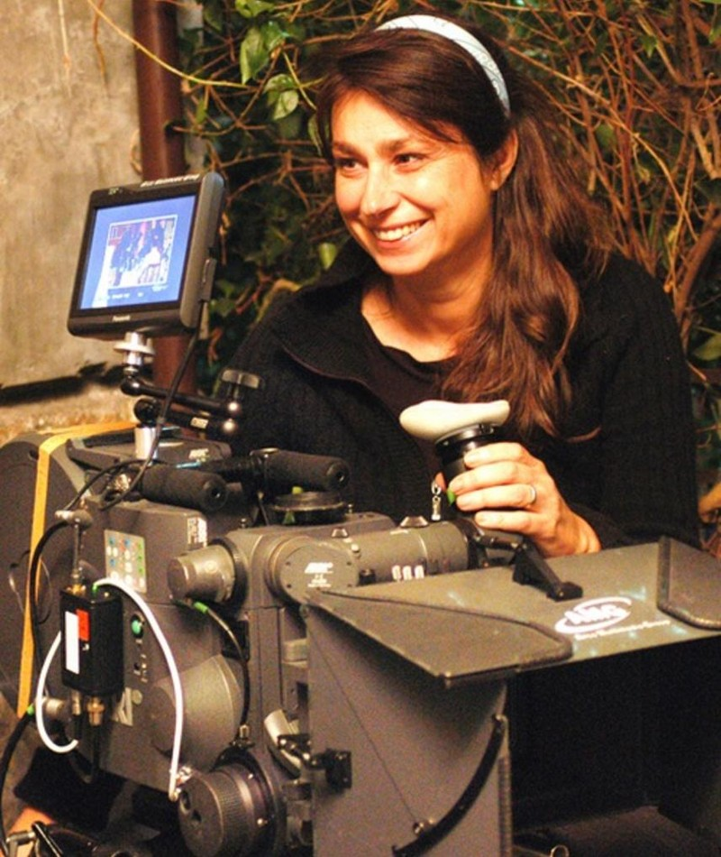 Photo of Francesca Archibugi