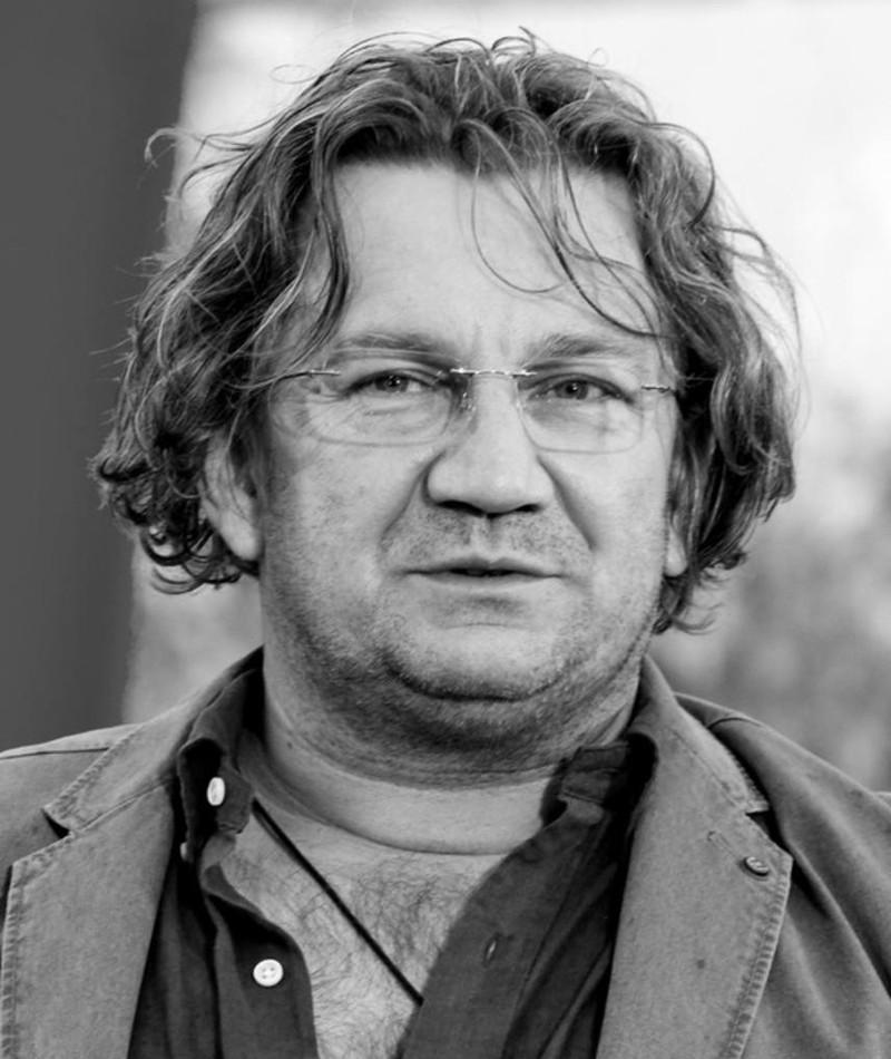 Photo of Paweł Królikowski