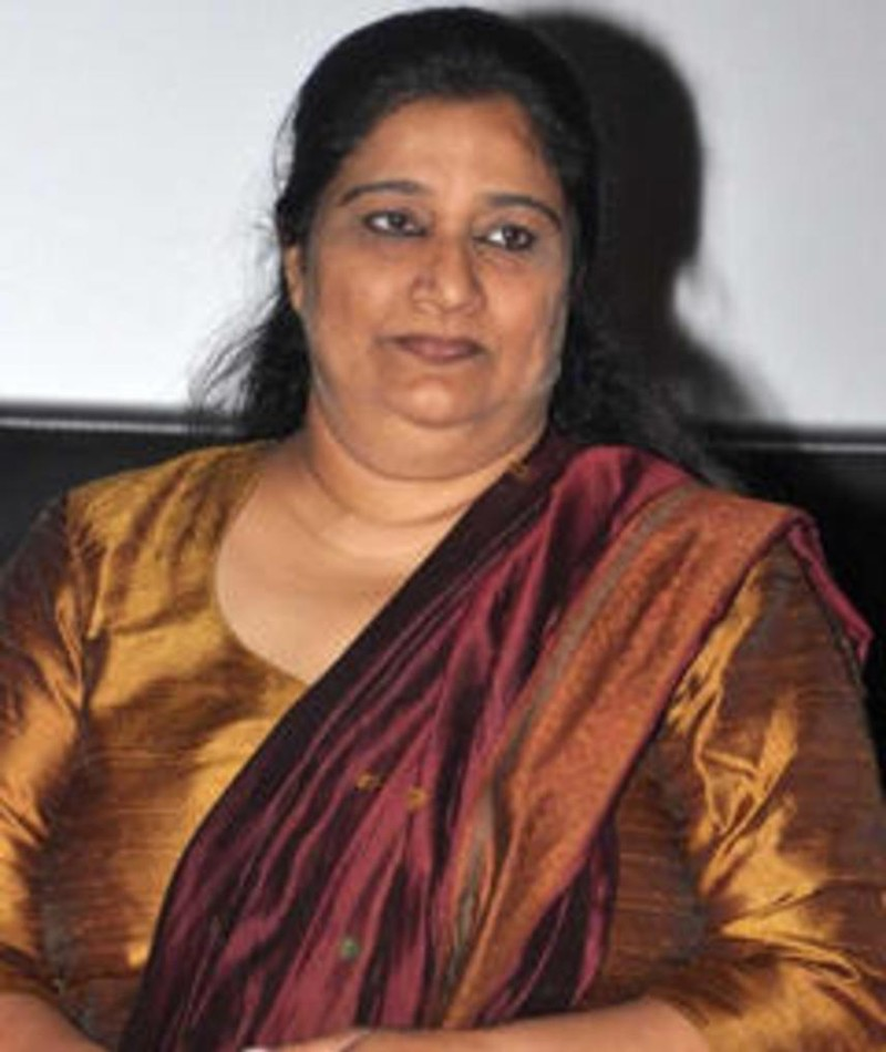 Photo of Seema Bhargava