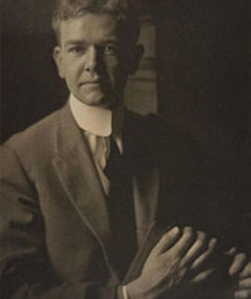Photo of Karl Struss
