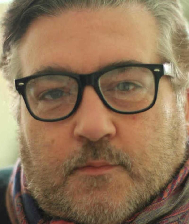 Photo of Theodore Bouloukos