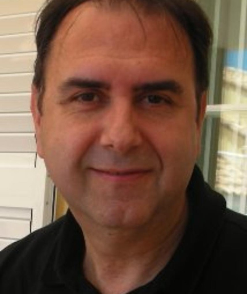 Photo of Enrique Viciano