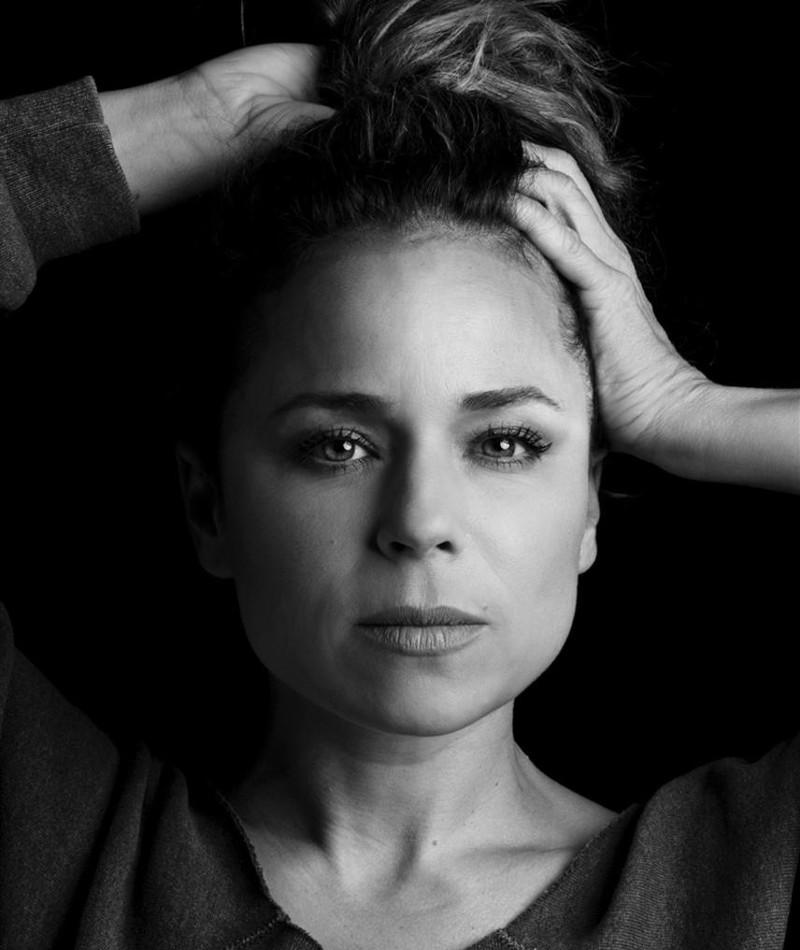 Suzanne Clément fotoğrafı