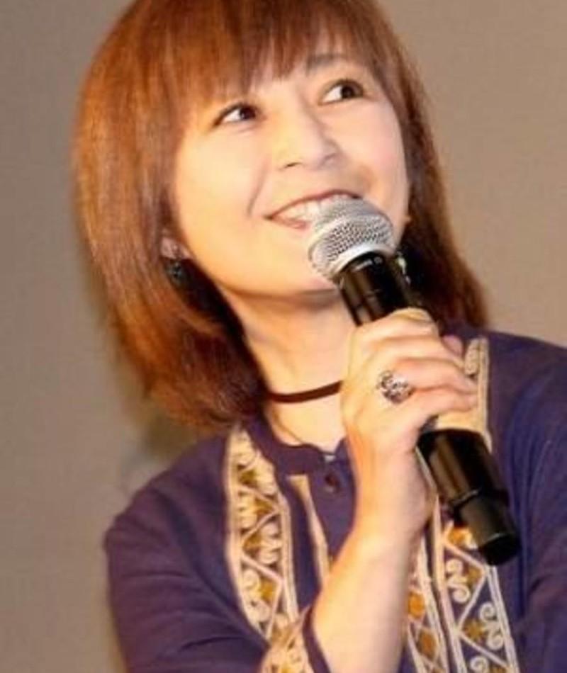 Foto di Satomi Kōrogi