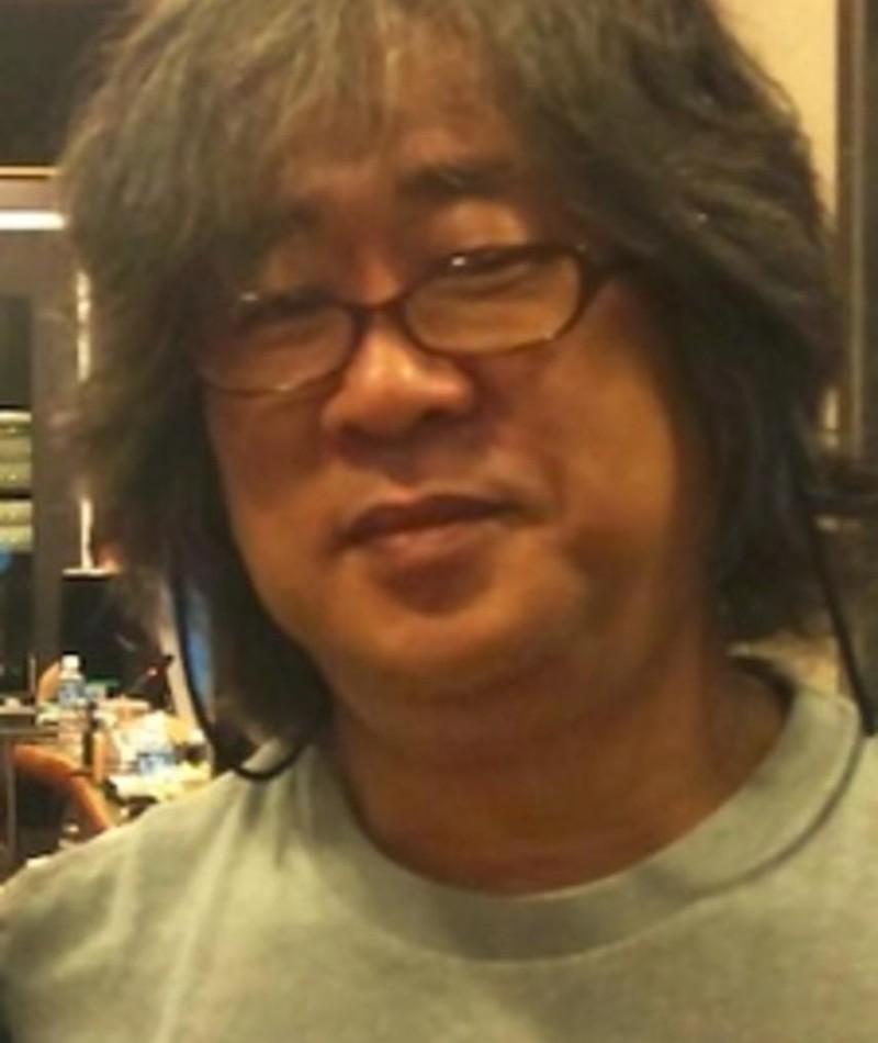 Photo de Shinji Miyazaki