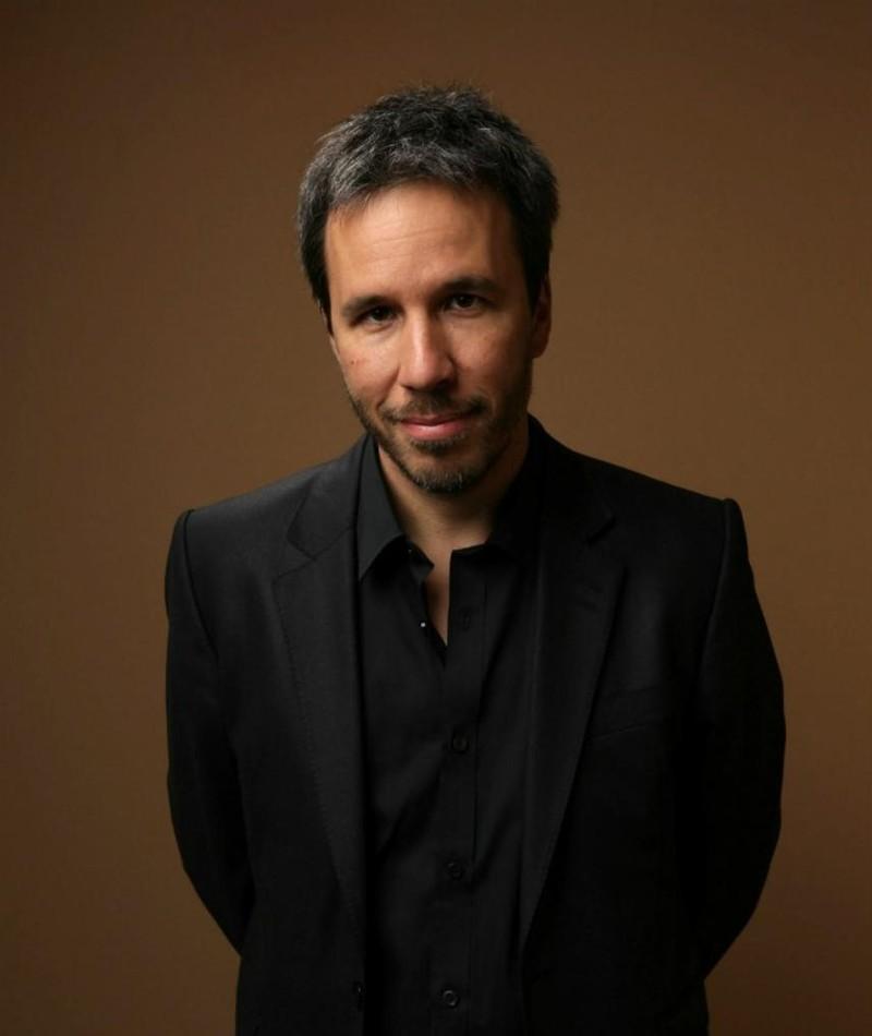 Photo of Denis Villeneuve