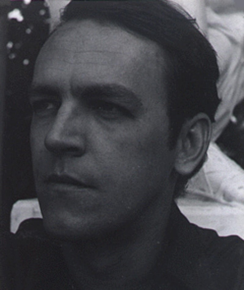 Photo of Gustav Hasford
