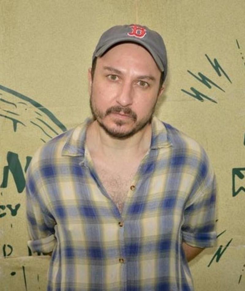 Photo of Tejo Damasceno