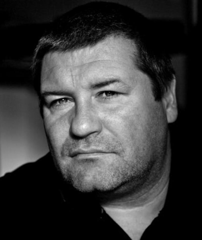 Photo of Ludovic Berthillot