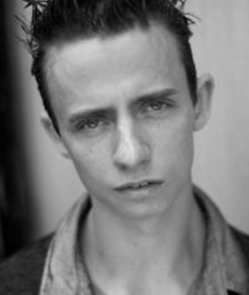 Photo of Darren Evans