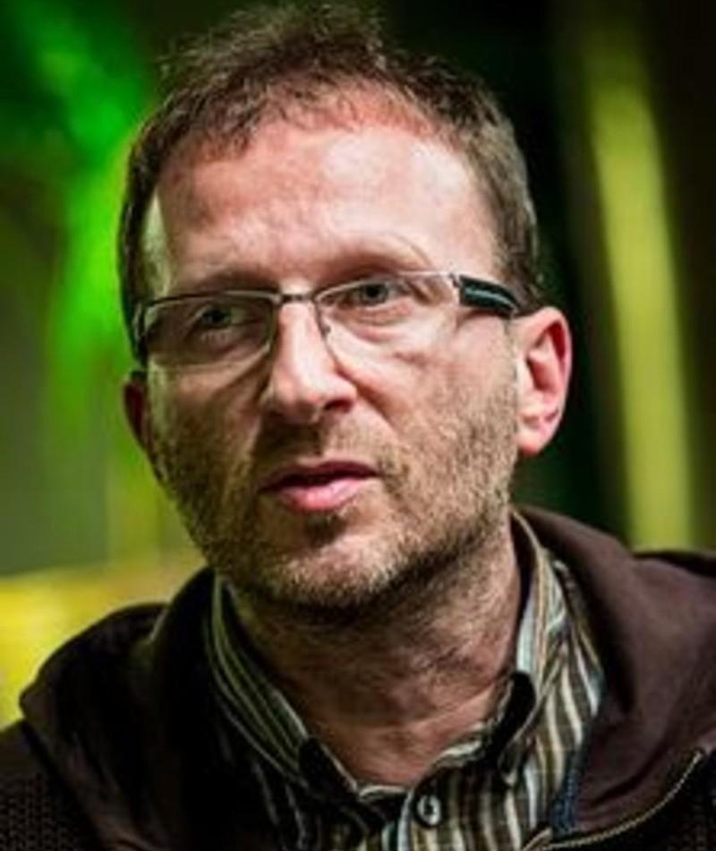 Photo of Tamás Hutlassa