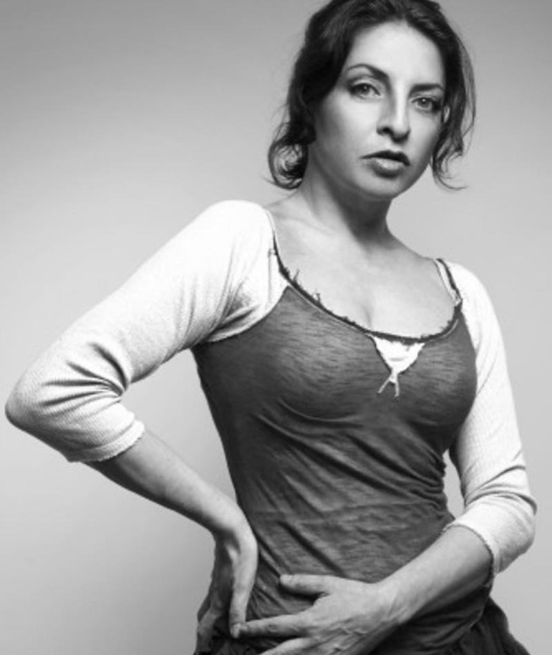 Photo of Veronica Falcon