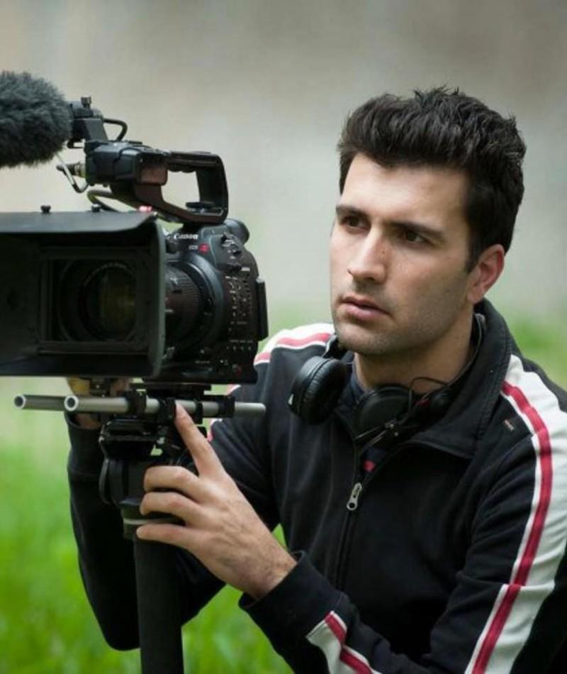 Photo of Jorge Pelicano