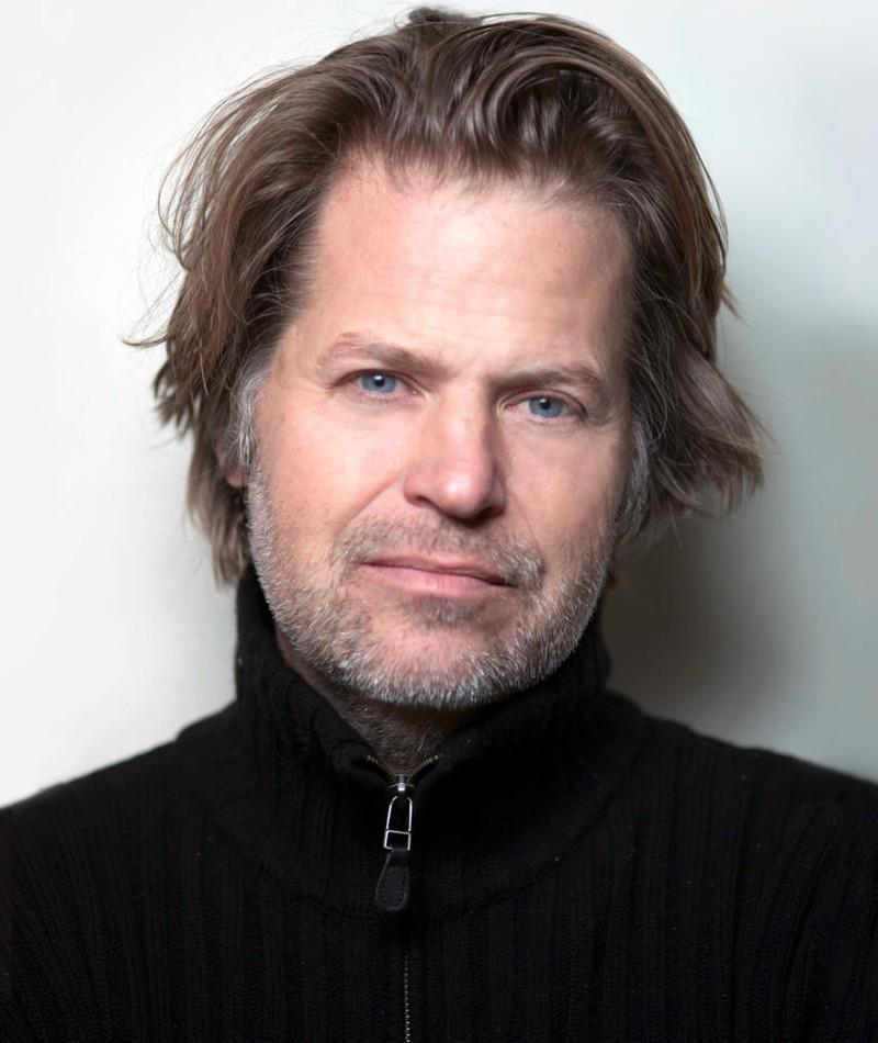 Photo of Doug Nichol