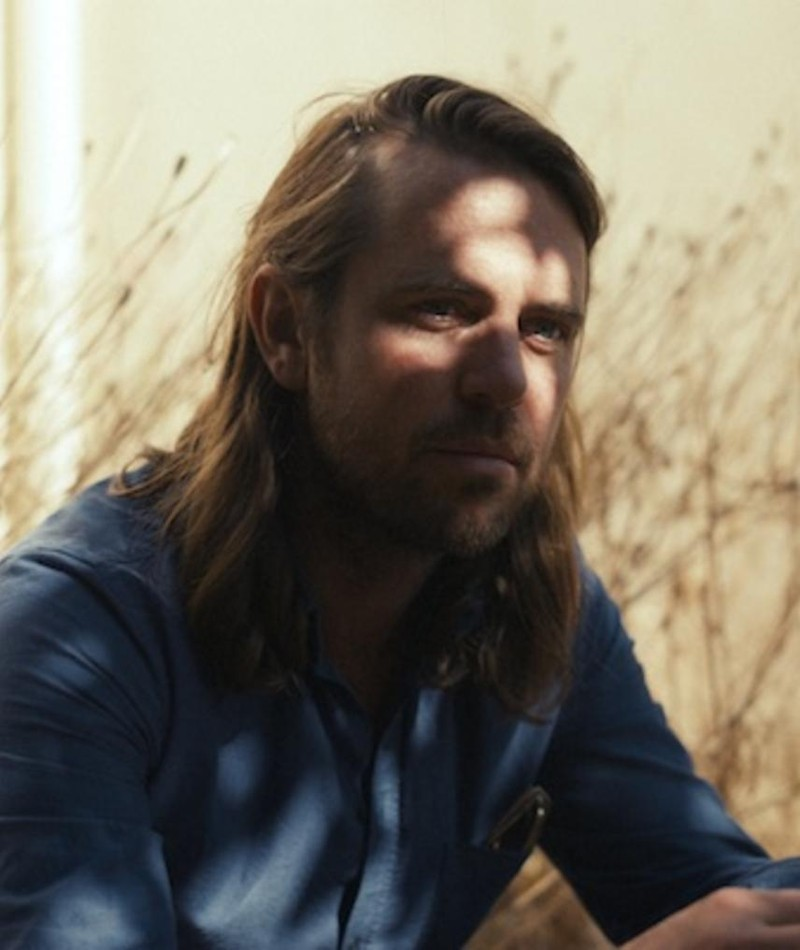 Photo of Germain McMicking