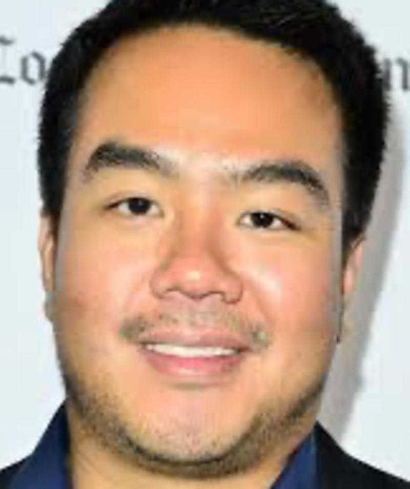 Photo of David Au