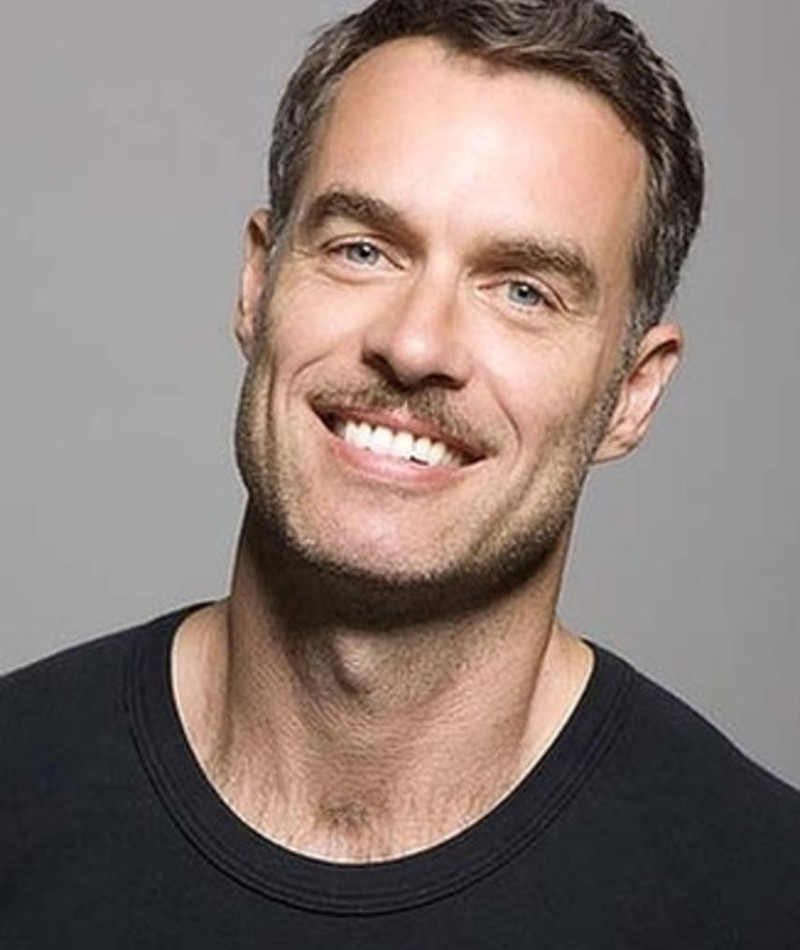 Photo of Murray Bartlett