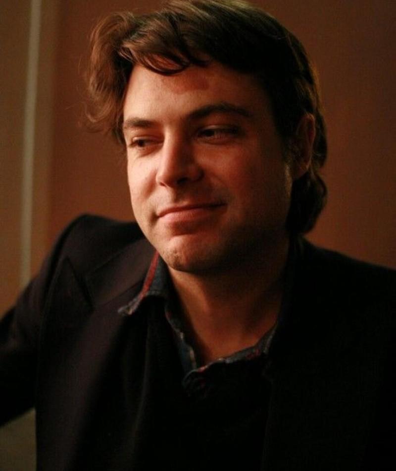 Photo of Virgil Vernier