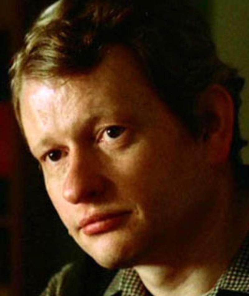 Photo of Jesper Klein