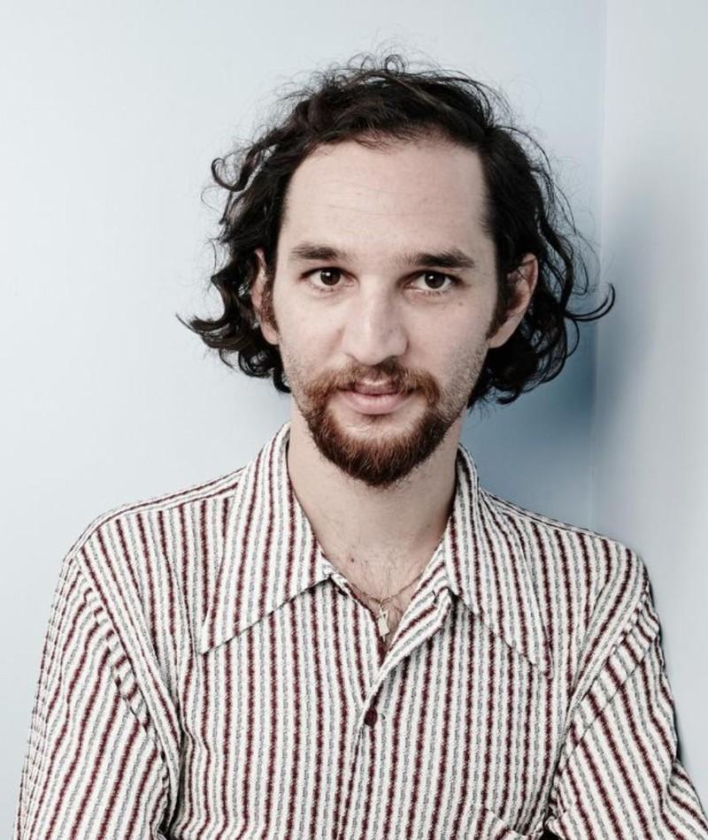 Photo of Joshua Safdie
