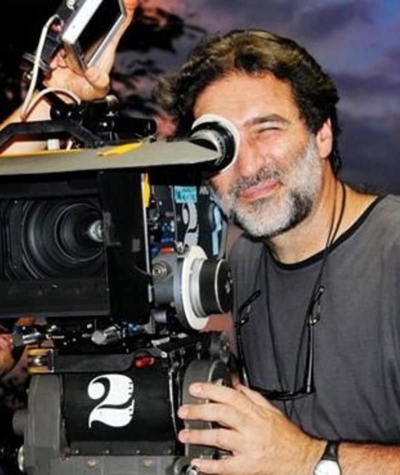 Photo of José Roberto Eliezer