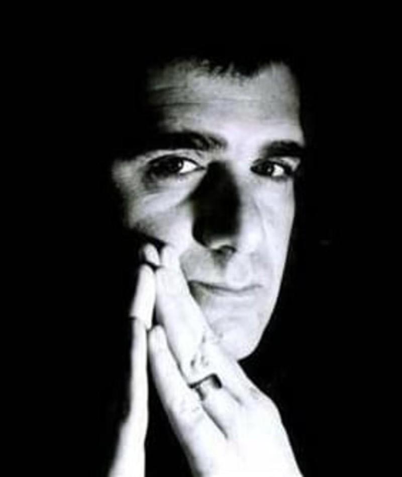 Photo of Toni Venturi