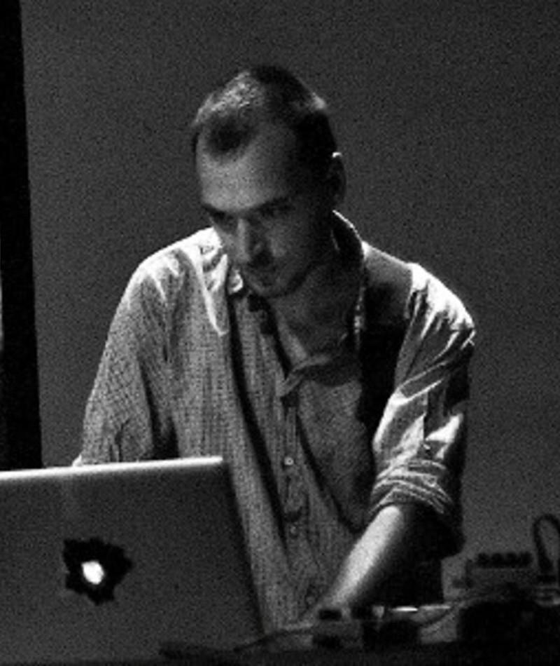 Photo of Peter Kutin