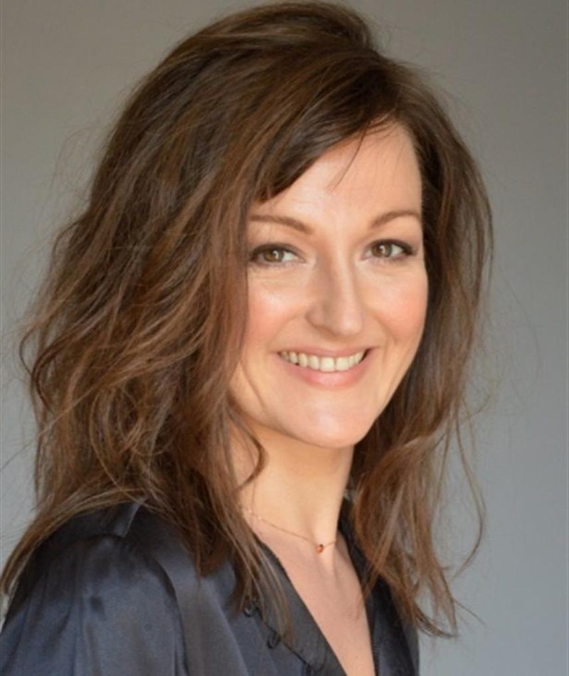 Photo of Anne Girouard