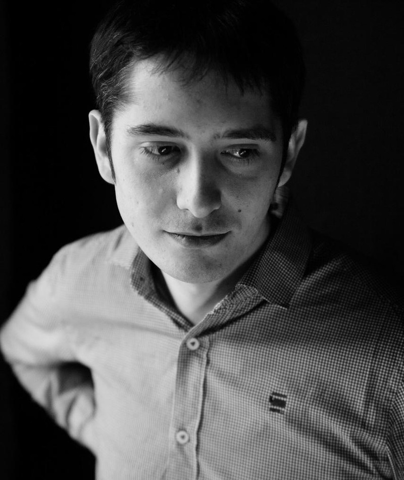 Photo of Roman Bondarchuk
