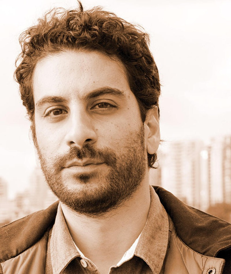 Photo of Peter Sciberras