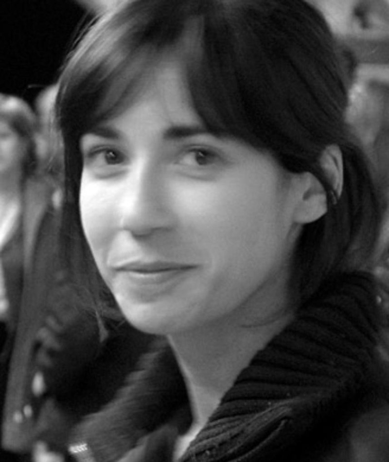 Photo of Victoria Galardi