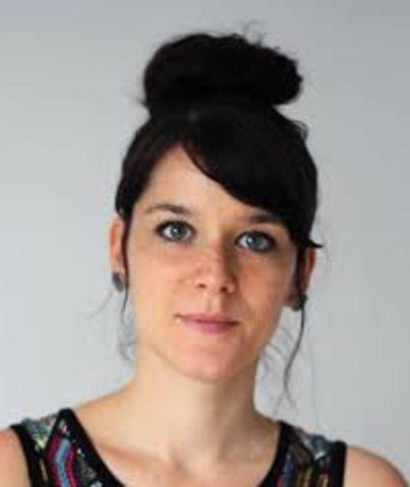 Photo of Julie Léna