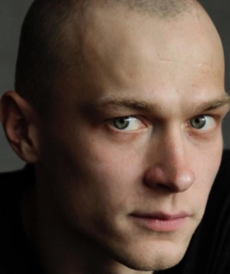 Photo of Yuri Borisov