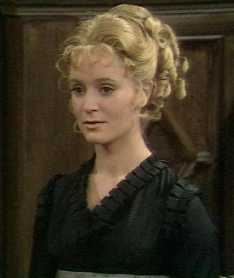 Photo of Joanna David