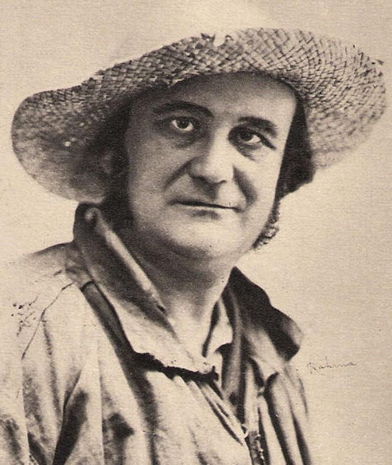 Photo of Camille Bardou