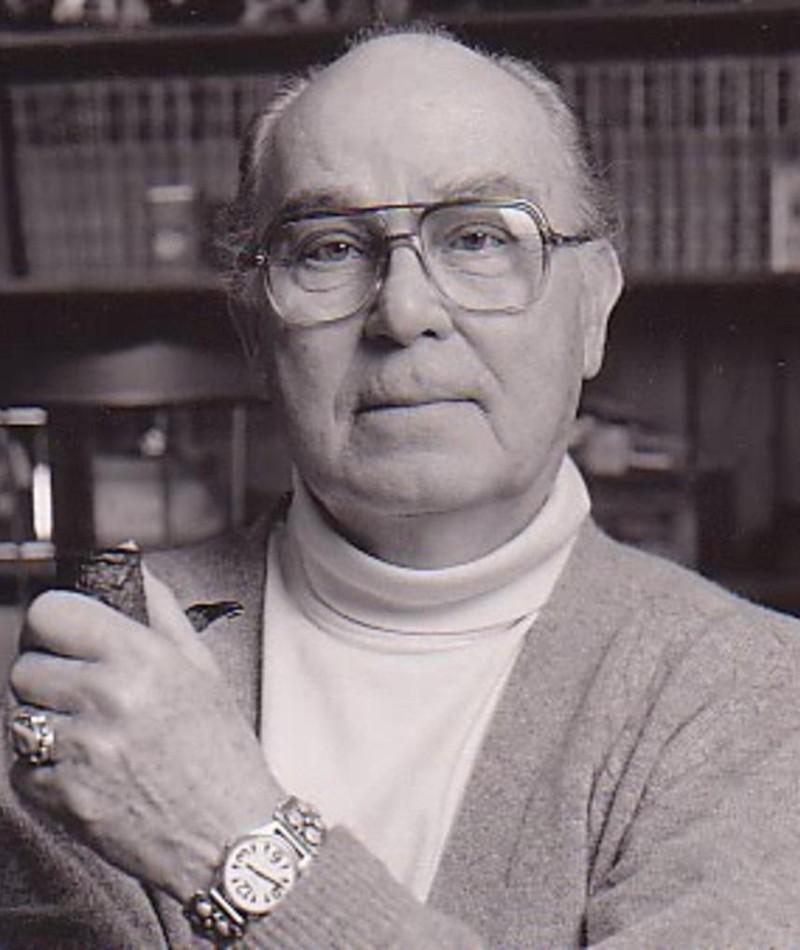 Photo of John Michael Hayes